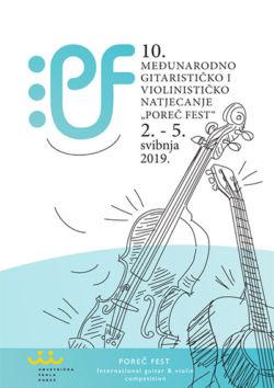 Poreč Fest 2019.